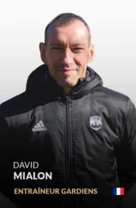 Dirigeant, le Puy Foot 43, Football, Portrait