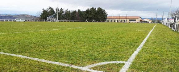 Stade, Football, Le Puy en Velay