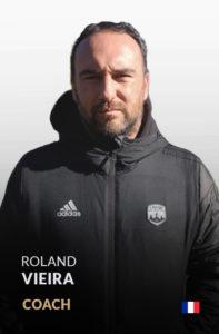 Coach, le Puy Foot 43, Football, Portrait